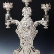 foto per archivio restauro piccoli oggetti miniaturistiche chiese quadri arte sacra curia milano como varese