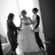 Foto di nozze vestito sposa particolari immagini di quel giorno