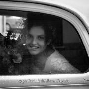 Foto Wedding arrivo della sposa Como
