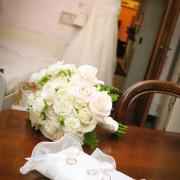 Foto dii matrimonio abito sposa anelli fiori beauty sposa particolari immagini wedding day