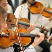 Foto di Matrimonio Como musica allegria danza gioia in immagini style reportage