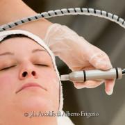 foto aziendale professionale per estetica professionale apparecchiature professionali estetiche wellness como varese svizzera