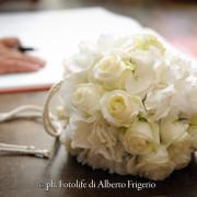 foto di matrimonio como cernobbio bouquet della sposa