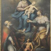 Foto Professionale Arte Sacra Quadri restauro archivio fotografico chiesa