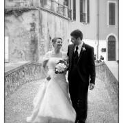 foto in bianco e nero sposi nozze matrimonio lago di Como Argegno Lenno Cernobbio Bellagio Lugano Lago Maggiore Luino Laveno