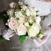 Foto di Matrimonio Como Bouquet flowers