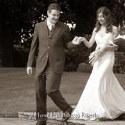 foto di matrimonio nozze sposi al ristorante Villa Argenta Figino Serenza Cantù Como Brianza Monza Lecco Svizzera