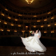foto delle spose danza palcoscenico a como varese lecco brianza milano svizzera location