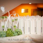 Foto fi Nozze bomboniere al Ristorante Le Querce Cantù