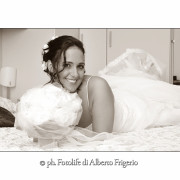 Fotogarfo di matrimonio abbigliamento sposi Como Varese Milano Brianza Lecco
