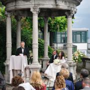 Foto di nozze reportage como moltrasio ristorante Imperialino