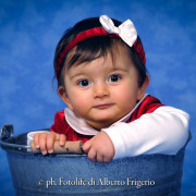 foto ritratto sala posa spontanee bimbi donne family book album tela canvas poster como varese milano