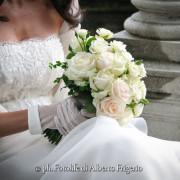 Foto di Nozze Moltrasio Hotel Imperialino bouquet sposa abito sposa