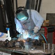 Foto lavoro industriale artigiani ditte manager Como Milano Varese