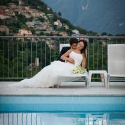fotografia di matrimonio nozze sposi location ristorante Asnigo Cernobbio Lago di Como Bellagio Moltrasio Menaggio Argegno Lombardia