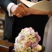 Foto nozze lecco milano como bouquet fiori decorazioni nuziali