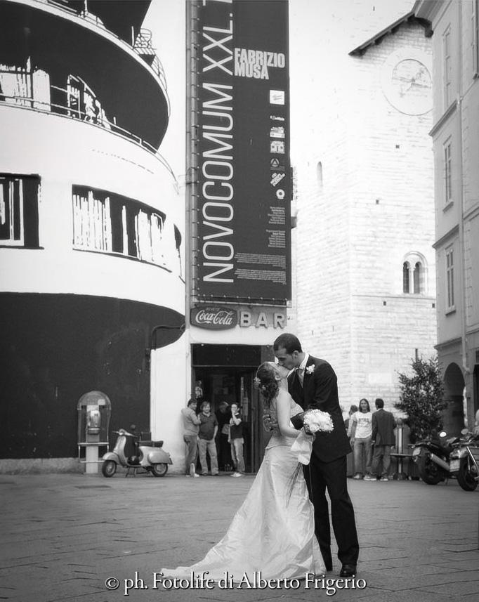 Préférence Gallery story fotografo matrimonio Como IC47