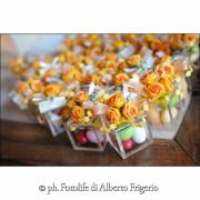 foto nozze como bomboniere confetti particolari fotografo matrimonio como