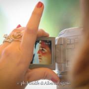 Immagini di nozze particolare filmaker video svizzera