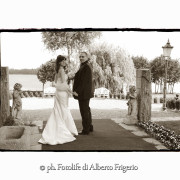 fotografie di matrimonio nozze location ristorante S. Andrea Montorfano Como Wedding Photographer Lake Como