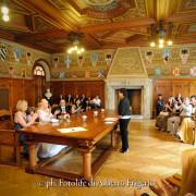 Foto di nozze rito civile comune dI Bellinzona Lugano Svizzera Como