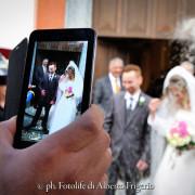 Foto di matrimonio Lago di Como Varese Milano Svizzera