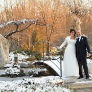 foto matrimonio con la neve inverno primavera estate tutte le stgioni per le tue nozze matrimonio ristorante: la croce di malta mariano comense