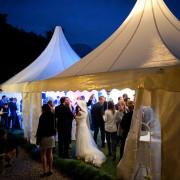 foto reporter matrimonio lago di como party festa nozze