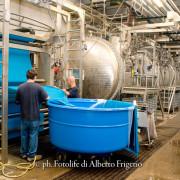 Fotografo Industriale aziendale web side cataloghi pieghevoli